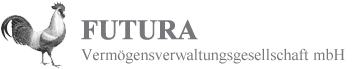 Logo Futura Gmbh - Futura vermögensverwaltungsgesellschaft mbh
