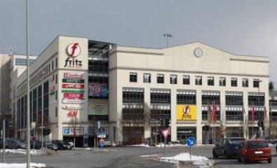 fritz Einkaufszentrum Kulmbach