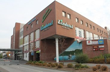 Lindetalcenter Neubrandenburg